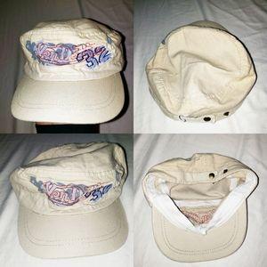 Women's Von Dutch Military Cap Hat stitched #32